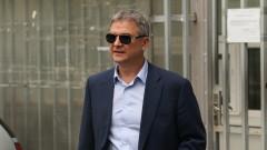 Пламен Бобоков подозира, че незаконните антики са подхвърлени в дома му