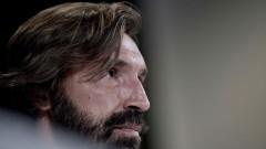 Спрягат Пирло за заместник на Куман в Барселона