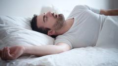 Защо се будим недоспали