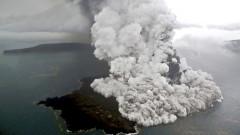 373-ма са загиналите и близо 1500 души са ранени в Индонезия