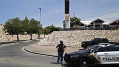 Няма данни за пострадали български граждани при стрелбата в Тексас