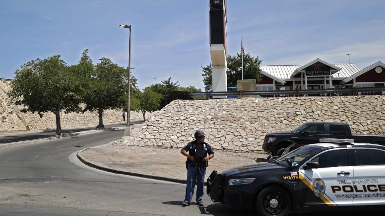 Снимка: Няма данни за пострадали български граждани при стрелбата в Тексас