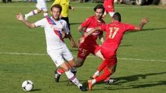Футболистите в Марек набъбнаха до 31