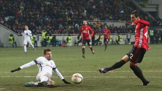 Юнайтед не си даде зор срещу Зоря, но хвана последния влак за елиминациите (ВИДЕО)