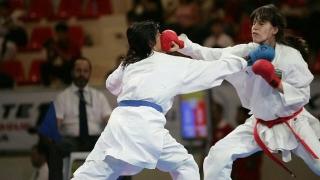 """Олимпийско карате в  зала """"Арена Армеец"""" със свободен достъп"""