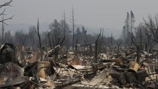 Климатичните промени струват на САЩ милиарди долари загуби