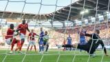 Швейцария шамароса тежко Исландия, тръгна с 6:0 в Лига на нациите