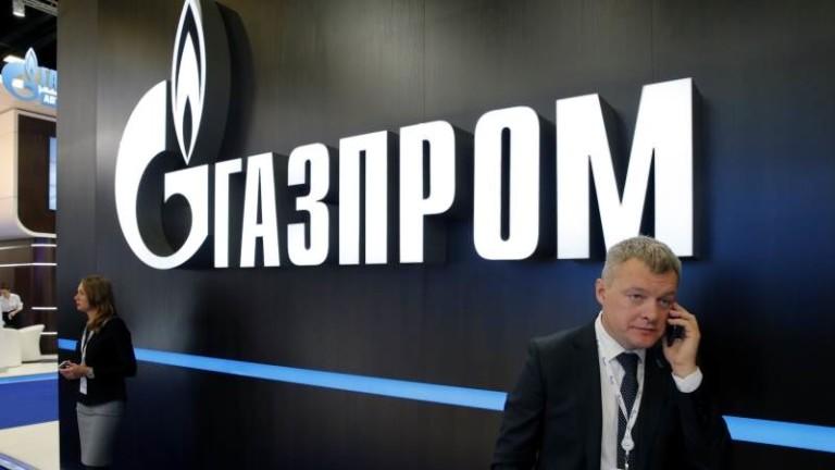 """""""Газпром"""" срещу """"Сбербанк"""": Битката за най-скъпа руска компания"""