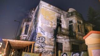 """100 000 лв. глоба грози собственика на изгорялата къща на """"Петте кьошета"""" в София"""