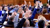 В първия ден на 45-ото НС демократите заявиха ремонт на изборното законодателство