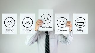 Защо понеделник е най-тъжният ден от седмицата?