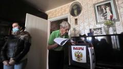 САЩ не признават изборите за парламент в Русия на територията на Украйна