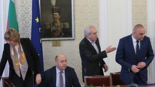 Местан тръгва из България да събира членска маса за ДОСТ