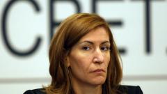 Ангелкова: Обвиненията на Симеонов срещу мен не са полезни