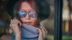 Тенденции при слънчевите очила (СНИМКИ)