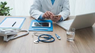 Личните лекари искат още 25 млн. лева в бюджета за 2018 г.
