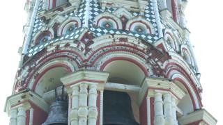 Храм-паметникът в Шипка се руши