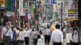 """Токио обяви най-високия код """"червено"""" заради коронавируса"""