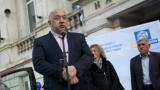 Кралев: Новият закон за спорта няма да решава проблеми по единично