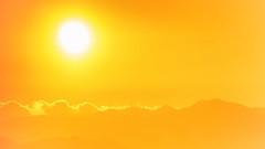 Топло и слънчево