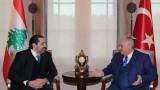 Какво правите в Сирия, отвърна Анкара на Макрон