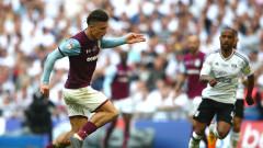 Ливърпул и Тотнъм в битка за бъдеща звезда на английския футбол