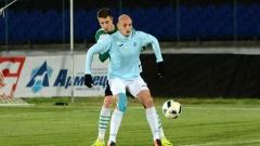 Дунав и Берое рестартират битката в Първа лига