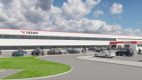 Доставчик на Ford и Renault наема близо 700 души в новия си завод в Димитровград