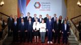 """Борисов очаква покана да сме домакин на """"Берлински процес"""""""