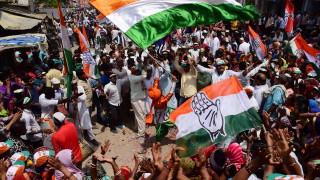 Висока избирателна активност в първия от 39-те дни на изборите в Индия