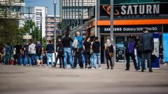 Една пета от германските фирми се страхуват за оцеляването си