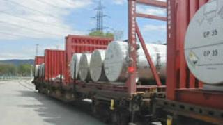 Уран за 6 атомни бомби преместиха от Будапеща в Сибир
