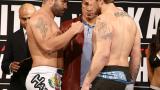 Благой Иванов срещу шампиона в тежка категория на UFC!