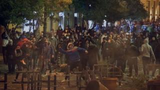 Нови протести срещу властта в Ливан