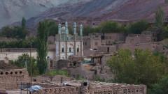 Китай унищожил хиляди джамии в Синдзян