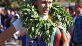 Ветерани спечелиха маратона на София