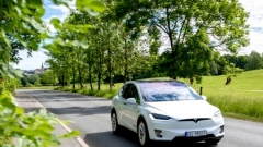 Почти 50% от новите коли в Норвегия са електрически или хибриди