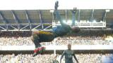 Евертън - Лестър 0:1, гол на Варди!