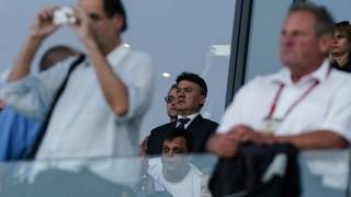 Борислав Михайлов: Играчите и треньорите да говорят!