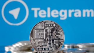 Могат ли американските власти наистина да спрат криптовалутата на Telegram?