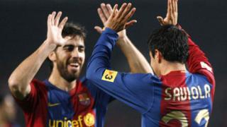 Олегер: Може да напусна Барселона