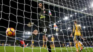 Арсенал се издъни във възможно най-неподходящия момент (ВИДЕО)