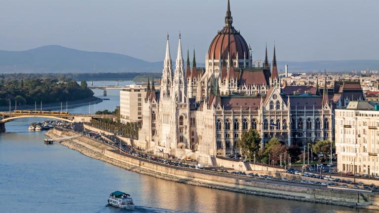 Израел обследва река Дунав за останки на жертви от Холокоста