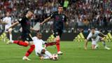 Байерн (Мюнхен) предприе офанзива по привличане на хърватски национал