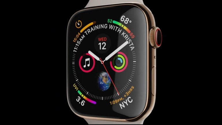 Какво да очакваме от Apple Watch Series 5