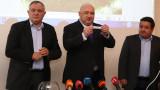 Министър Кралев: Получи се интересен жребий с равностойни двойки
