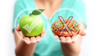 С храна и осъзнатост - срещу болестите