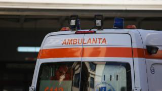 Петима българи загинаха в катастрофа между бус и тир в Румъния