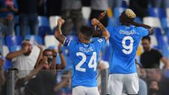Наполи победи Торино с 1:0