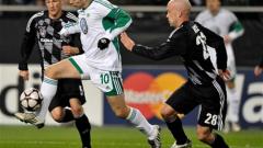Бешикташ устиска 0:0 срещу Волфсбург